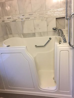 Accessible Bathtub in Westland by Independent Home Products, LLC