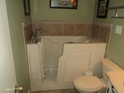 Bathroom Safety West Bloomfield MI