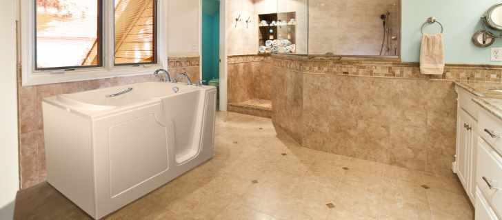 Senior Bath Solutions by Independent Home Products, LLC